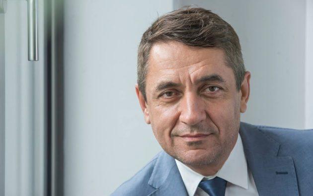 Potápi Árpád János nemzetpolitikáért felelős államtitkár köszöntője