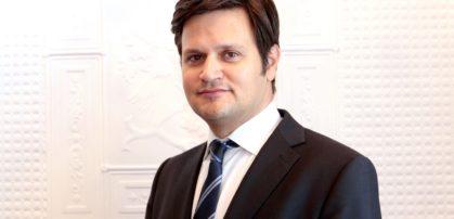 dr. Ódor Bálint nagykövet köszöntője