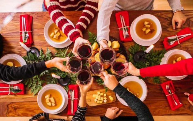 A karácsony magyaros ízei