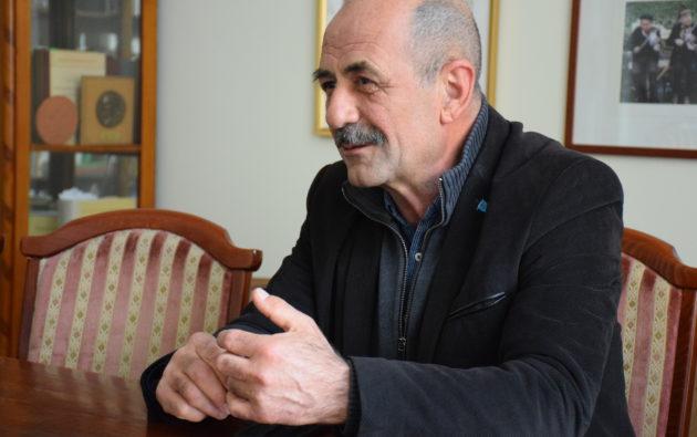 Egy országnyi feladat - Beszélgetés Kelemen Lászlóval, a Hagyományok Háza főigazgatójával