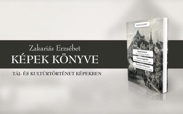 Képek könyve- Zakariás Erzsébet albuma
