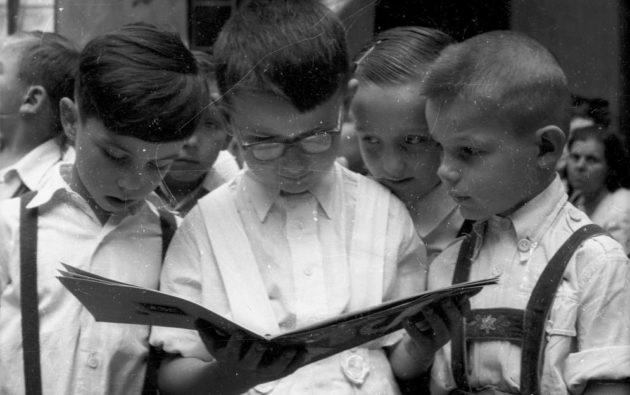 Több száz hangoskönyv ingyenesen hallgatható meg az MTVA archívumában